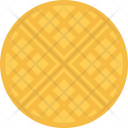 Wafer Cafe Candy Icon