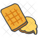 Wafers Icon