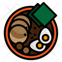 Food Noodle Ramen Icon
