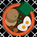 Food Noodle Ramen Icon