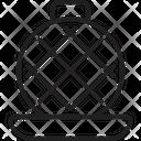 Appliance Iron Roti Maker Icon