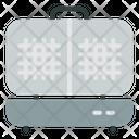 Waffle Machine Icon