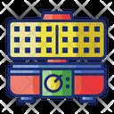 Waffle Maker Icon
