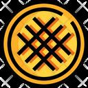 Waffles Icon