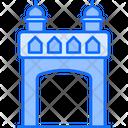 Wagah Boarder Icon