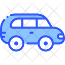 Car Vehicle Transportation Icon