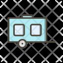 Wagon Icon