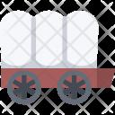 Wagon Bandit Bandits Icon