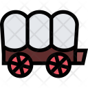 Wagon Gang Crime Icon