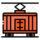 Wagon Tarin Icon