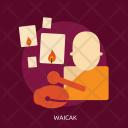 Waicak Icon