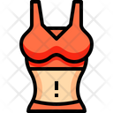 Waist Slim Fitness Icon