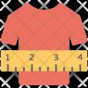 Waist Measurement Icon