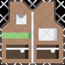 Vest Suit Vest Suit Icon
