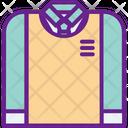 Vests Underclothes Vest Icon