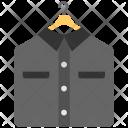 Waistcoat Mens Wear Icon