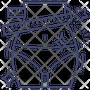 Waistline Icon