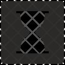 Wait Hourglass Icon