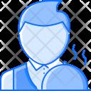 Waiter Tray Steam Icon