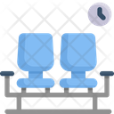 Waiting Area Icon