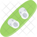 Wake-board Icon
