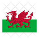 Wales Flag Flags Icon