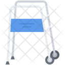 Go Carts Disabled Icon