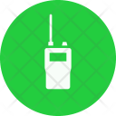 Walkie Talkie Device Icon