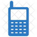 Talkie Phone Device Icon