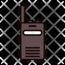 Walkie Talkie Icon