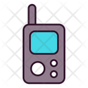 Walkie Talkie Walkie Talkie Icon