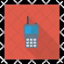Walkie Talkie Talk Phone Icon