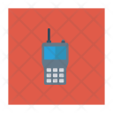 Walkie Talkie Talk Phone Icon