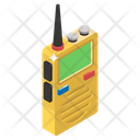 Walkie Talkie Communication Wireless Icon