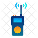 Communication Walkie Talkie Icon