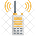 Walkie Talkie Electronic Icon