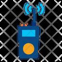 Communication Walkie Talkie Icon