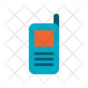 Phone Radio Call Icon