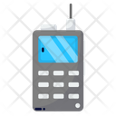 Walkie Talkie Police Radio Radio Icon