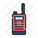Walkie Talkie Communication Walkie Icon