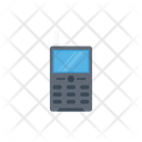 Talkie Phone Wireless Icon