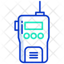 Xwalkie Talkie Icon