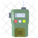Xwalkie Talkie Communication Device Icon