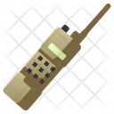 Radio Security Talkie Icon