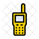 Talkie Phone Mobile Icon