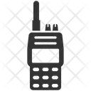 Communication Talkie Walkie Icon
