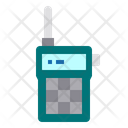 Walkie Talkie Technology Device Icon