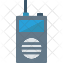 Walkie Talkie Cellphone Mobile Icon