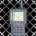 Walkie Talkie Phone Walkie Icon