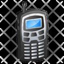 Walkie Talkie Retro Phone Retro Mobile Icon